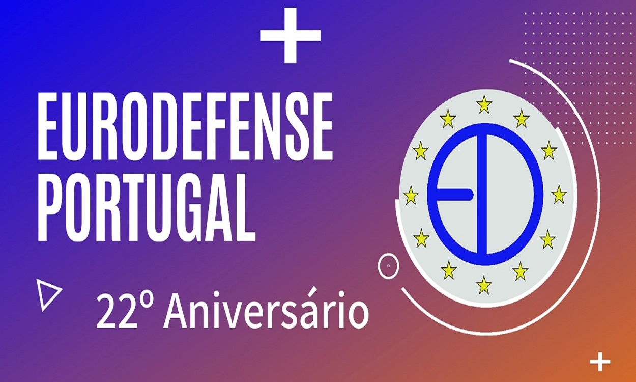22º Aniversário do Centro de Estudos EuroDefense-Portugal